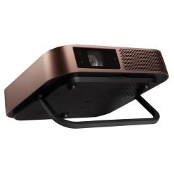 ViewSonic M2 / Full HD 1080p/ DLP projektor/ 500 ANSI/ 3 000 000:1/ Repro/ HDMI/ USB-C/  3W reproduktory /Micro SD /WiFi