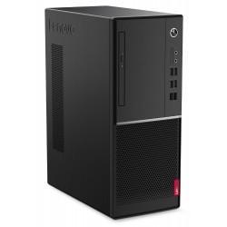 Lenovo V530/ TWR/ i5-9500/ 8GB DDR4/ 256GB SSD/ Intel UHD 630/ DVD-RW/ W10P/ Černý +kbd
