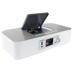 Soundmaster High line ICD2020WE/ USB/ FM/ CD/ BT/ DAB+