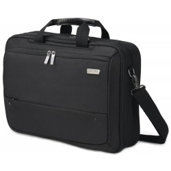 """DICOTA brašna na notebook Eco Top Traveller Dual SELECT / 14-15,6""""/ černá"""