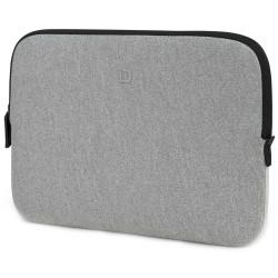DICOTA pouzdro pro notebook Skin URBAN 15 / šedé
