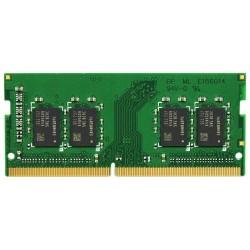 Synology rozšiřující paměť 4GB DDR4-2666 pro DVA3219, RS820RP+, RS820+