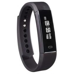 HAMA sportovní hodinky Fit Track 1900/ pulz/ kalorie/ analýza spánku/ krokoměr/ černé