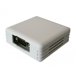 AEG Temperature and humidity sensor for WEB/SNMP card