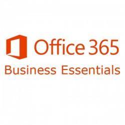 Microsoft 365 Business Basic (dříve Office 365 Business Essentials) SNGL OLP NL Annual Qlfd (ne RDS)