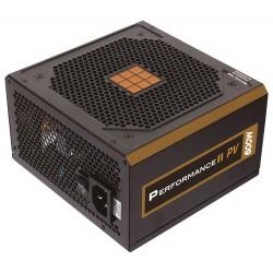 MICRONICS zdroj PERFORMANCE II PV 600W/ ATX/ 80PLUS Bronze/ D-VRM