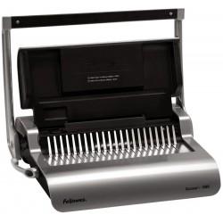 FELLOWES vazač QUASAR+/ pracovní šířka 300 mm/ děrovací kapacita 25 listů/ A4/ maximální rozměr hřbetu 50 mm