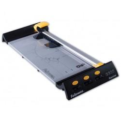 FELLOWES řezačka Electron/ formát A3/ délka řezu 460 mm/ 10 listů 80g papíru/ kovová základna