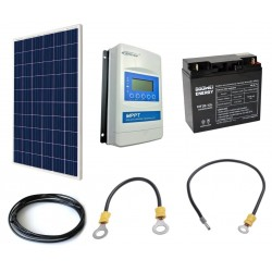 GWL/POWER OffGrid 600 solární nabíjení pro napájení AP, 560Wp, 20Ah
