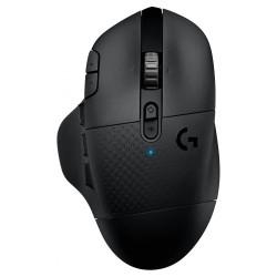 Logitech herní myš G604 LIGHTSPEED/ bezdrátová/ optická/ 15 tlačítek/ 16000dpi/ USB/ černá