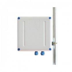 JRC GentleBOX JE-300 outdoor krabice vč. úchytu na stožár