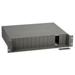 TP-Link MC1400 14slotové šasi pro media konvertory