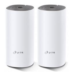 TP-Link Deco E4 - AC1200 Wi-Fi mesh systém pro celou domácnost (2-Pack)
