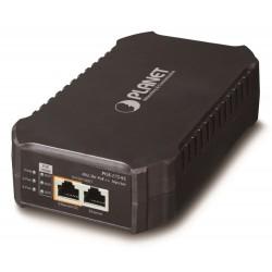 Planet POE-175-95 Ultra PoE injektor 802.3af/at/bt, do 95W, PoH, 1000Base-T, interní zdroj