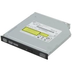 Hitachi-LG GTC0N / DVD-RW / interní / slim / M-Disc / SATA / černá / bulk