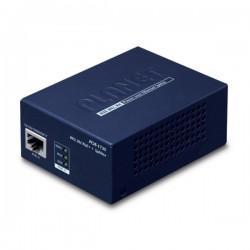 Planet POE-173S Ultra PoE splitter 802.3bt do 60W - výstup 12/19/24VDC, 1Gb, PoH