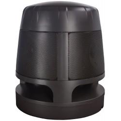 "TRUAUDIO Acoustiscape AS-360 - Venkovní reproduktor 360°, výkon 90W, 6.5"" poly woofer, 8 ohm, 70 V / 100 V"