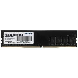 PATRIOT Signature 16GB DDR4 2666MHz / DIMM / CL19 / 1,2V