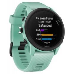 GARMIN GPS sportovní hodinky Forerunner 745 Music Neo Tropic