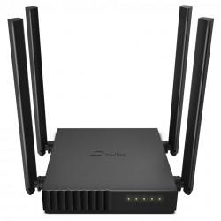 TP-Link Archer C54 router / AC1200 / 4x LAN / 1x WAN / 802.11a/b/g/n/ac / napájení 9V