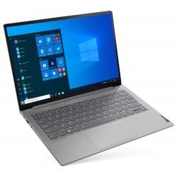 "Lenovo ThinkBook 13s G2 ITL/ i5-1135G7/ 8GB LPDDR4X/ 256GB SSD/ Intel Iris Xe G7/ 13,3""/ W10P/ Šedý"