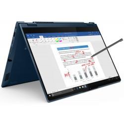 "Lenovo ThinkBook 14s Yoga ITL/ i5-1135G7/ 8GB DDR4/ 256GB SSD/ Intel Iris Xe G7/ 14"" FHD IPS/ W10P/ Modrý"