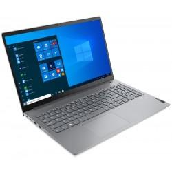 "Lenovo ThinkBook 15 G2 ARE/ RYZEN 5 4500U/ 8GB DDR4/ 256GB SSD/ RX Vega 6/ 15,6"" FHD IPS/ W10P/ Šedý"
