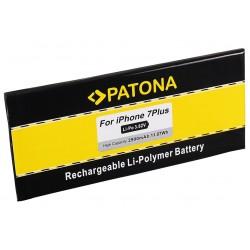 PATONA baterie pro mobilní telefon iPhone 7 PLUS, 2900mAh 3,82V Li-Pol + nářadí