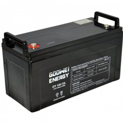 GOOWEI ENERGY Pb záložní akumulátor VRLA GEL 12V/120Ah (OTL120-12)