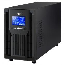 FORTRON Champ TW 1000VA / 1000VA/900W / 120-300 VAC / LCD / USB / RS-232