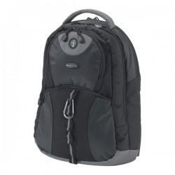 """DICOTA batoh pro notebook Backpack Style/ do 15,4""""/ černý"""