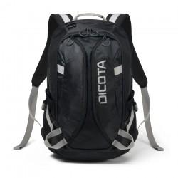 """DICOTA batoh pro notebook Backpack ACTIVE/ 14-15,6""""/ černý"""