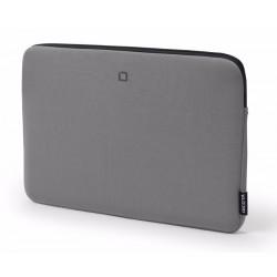 """DICOTA pouzdro na notebook Skin BASE/ 10-11,6""""/ šedé"""