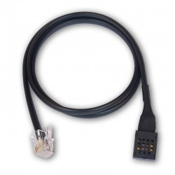 TINYCONTROL teplotní a vlhkostní čidlo DHT22 pro LAN ovladač v3