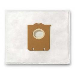NEDIS sáčky do vysavače/ vhodné pro Philips/Electrolux/ 10x sáček/ 1x mikrofiltr