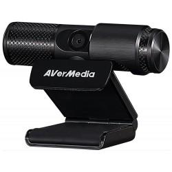 AVERMEDIA PW313/ Full HD Webkamera/ černá