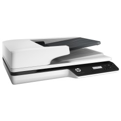 HP ScanJet Pro 3500 f1 Flatbed Scanner/ A4/ 25/50ppm/ 1200dpi/ USB 3.0/ ADF/ Duplex)