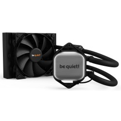 Be quiet! Pure Loop AIO 120mm / 1x120mm / Intel 1200 / 2066 / 1150 / 1151 /1155 / 2011(-3) / AMD AM4 / AM3