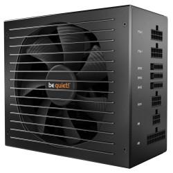 Be quiet! / zdroj  STRAIGHT POWER 11 650W / active PFC / 135mm fan / 80PLUS Gold / plně modulární kabeláž