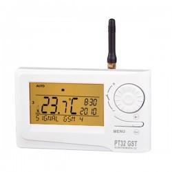 ELEKTROBOCK Prostorový termostat PT32 GST   GSM modul, dálkové nastavení teplot
