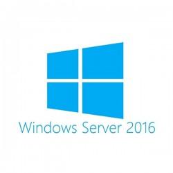 HPE MS Windows Server 2016 Standard CAL 5USR