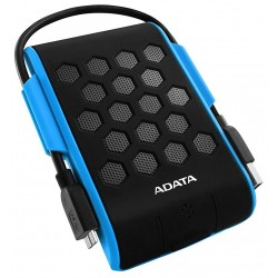 "ADATA HD720 2TB / externí / 2,5"" / USB3.1 / odolný / modrý"