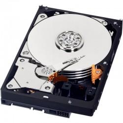 """WD HDD BLUE 1TB / WD10EZEX / SATA 6Gb/s / Interní 3,5"""" / 7200rpm / 64MB"""