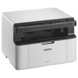 BROTHER laser DCP-1510E/ A4/ GDI/ 2400x600 dpi/ LCD/ print/ copy/ scan/ USB/ bílá