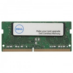 DELL 8GB RAM/ DDR4 SODIMM 2666 MHz 1RX8 / pro Latitude 5491, 5591, Inspiron 13, 15G, Optiplex MFF