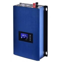 GWL/POWER GridFree 1kW měnič 230V s limiterem SUN-1000G (vstup 22-65V)
