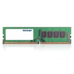 PATRIOT Signature 4GB DDR4 2666MHz / DIMM / CL19 /