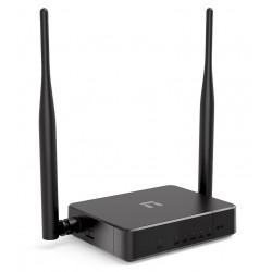 Netis W2 - 300 Mbps, AP/Router, 1x WAN, 4x LAN, 2x fixní anténa 5 dB