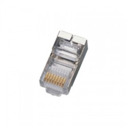 DATACOM konektor STP CAT5E 8p8c- RJ45 drát