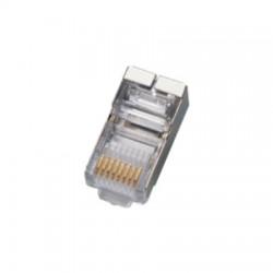 DATACOM konektor STP CAT5E 8p8c- RJ45 lanko